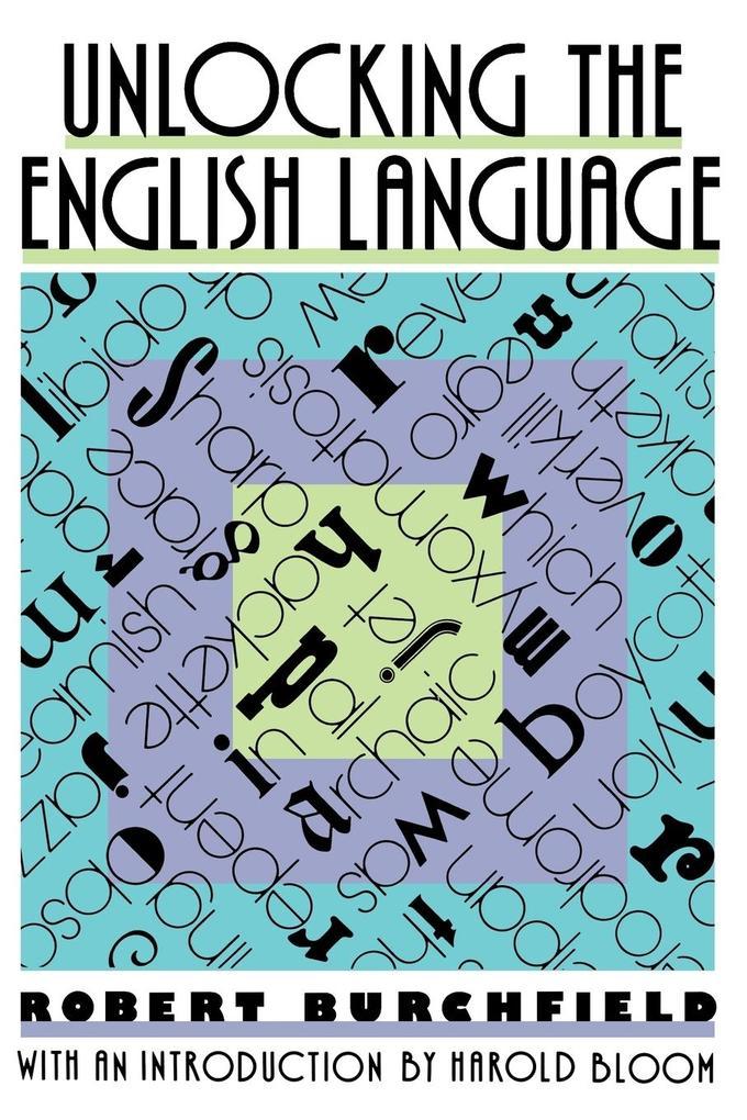 Unlocking the English Language als Buch