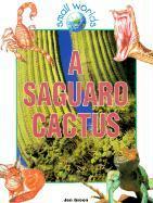 A Saguaro Cactus als Taschenbuch