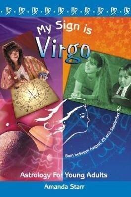 My Sign Is Virgo als Taschenbuch