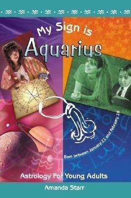 My Sign Is Aquarius als Taschenbuch