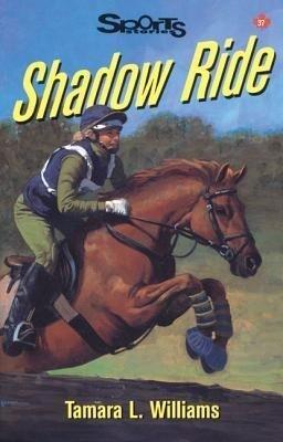 Shadow Ride als Taschenbuch