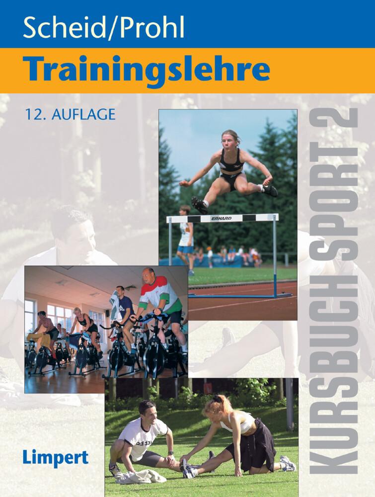 Kursbuch Sport / Kursbuch Sport 2: Trainingsleh...