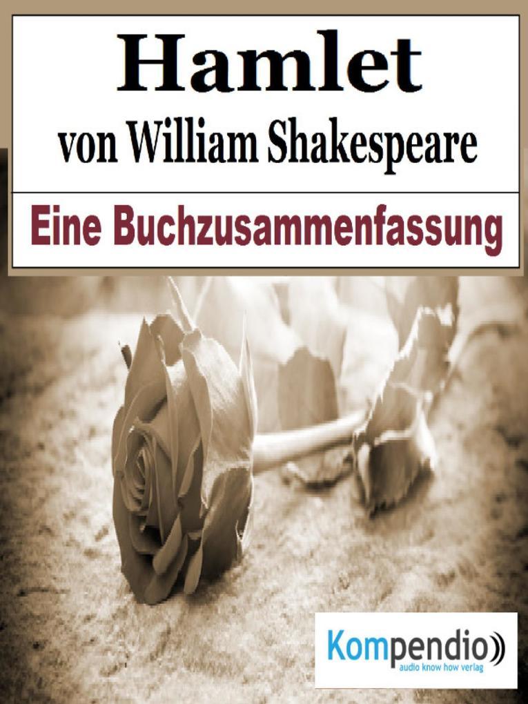 Hamlet von William Shakespeare als eBook epub