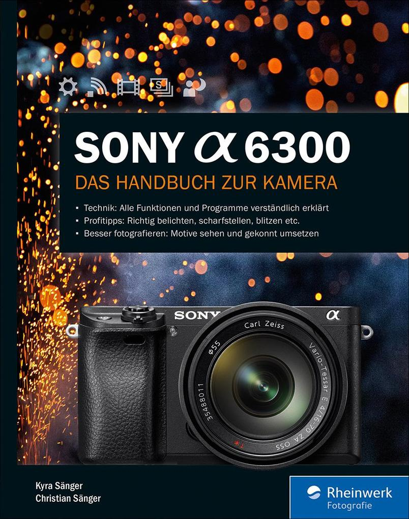 Sony A6300 als eBook