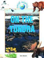 On the Tundra als Taschenbuch