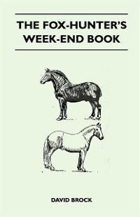 Fox-Hunter´s Week-End Book als eBook Download v...