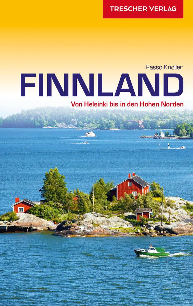 Finnland als eBook