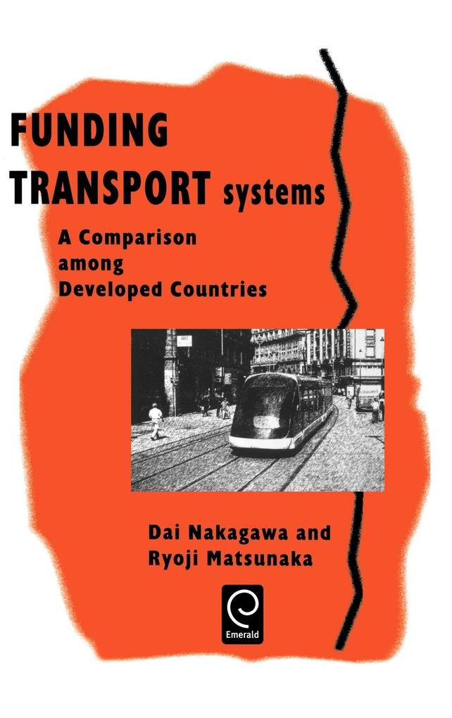 Funding Transport Systems als Buch