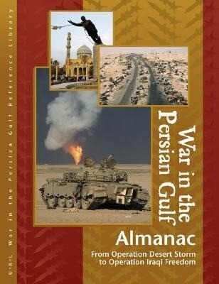Persian Gulf Wars Reference Library Prepack als Buch