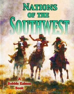 Nations of the Southwest als Buch