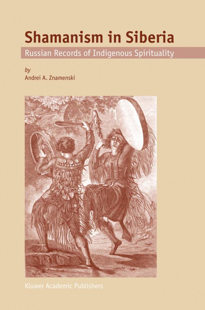 Shamanism in Siberia als Buch