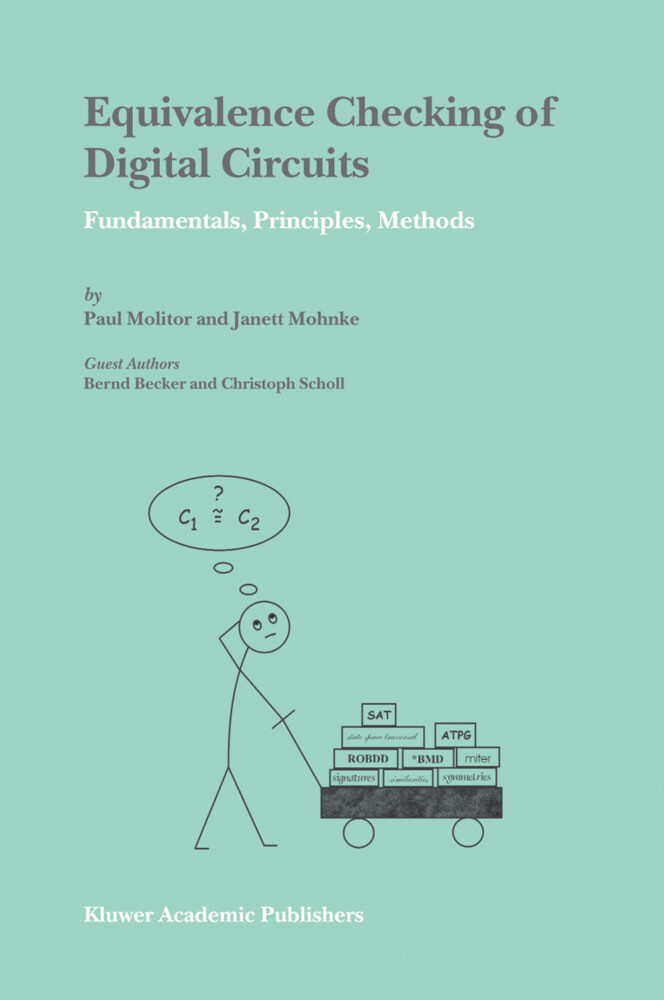 Equivalence Checking of Digital Circuits als Buch