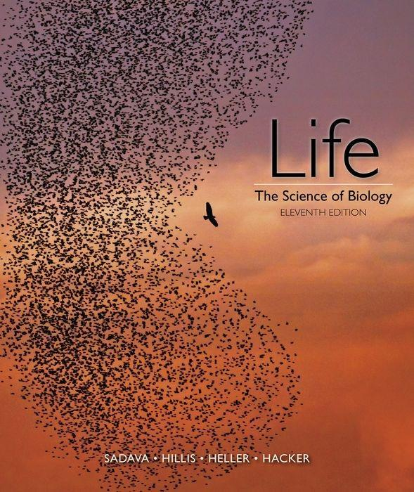 Life: The Science of Biology als Buch