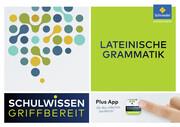 Schulwissen griffbereit. Lateinische Grammatik