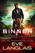 Space Gypsy Chronicles: Sinner