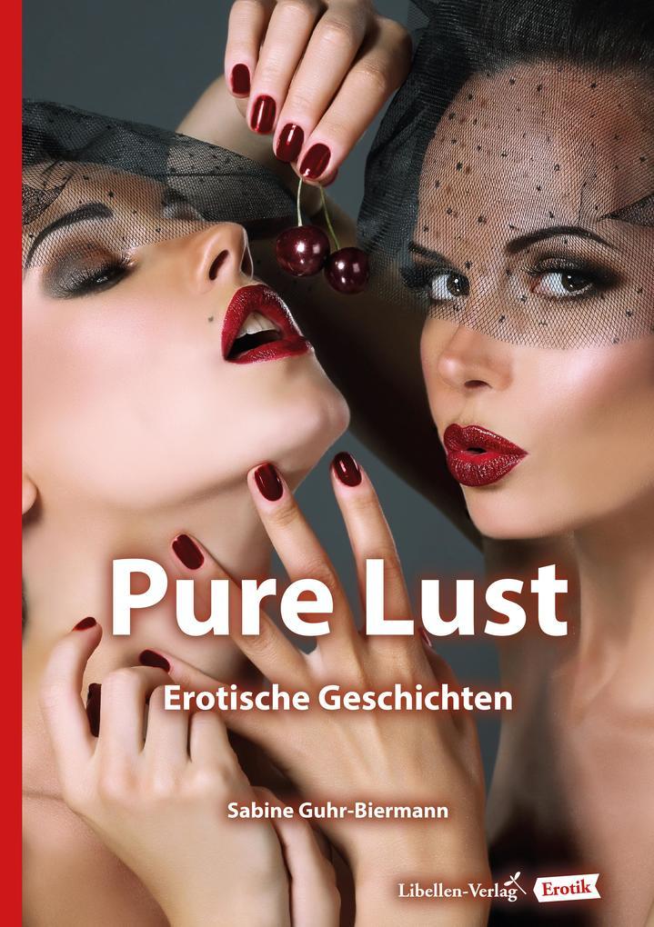 Pure Lust als eBook