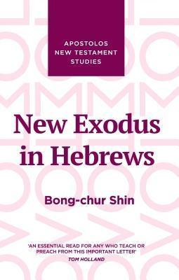 New Exodus in Hebrews als eBook Download von Bo...