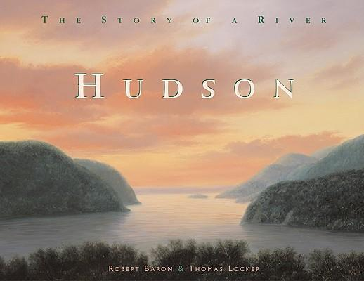 Hudson: The Story of a River als Buch