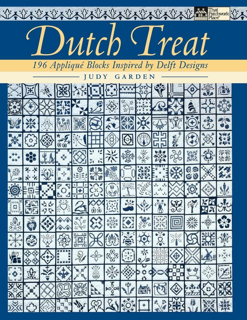 "Dutch Treat ""Print on Demand Edition"" als Taschenbuch"