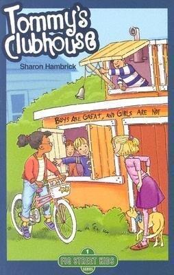 Tommys Clubhouse Grd 2-4 als Taschenbuch