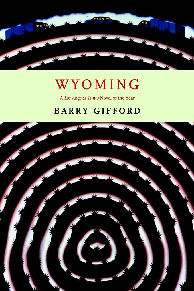 Wyoming als Taschenbuch