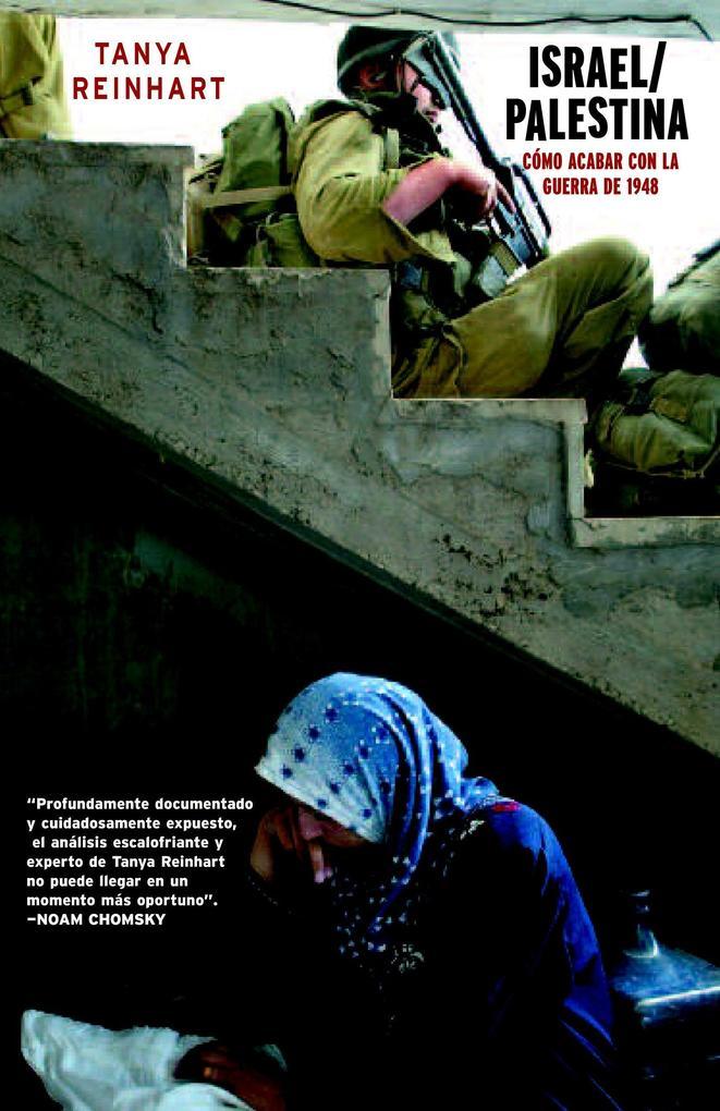 Israel/Palestina: Como Acabar Con La Guerra de 1948 als Taschenbuch