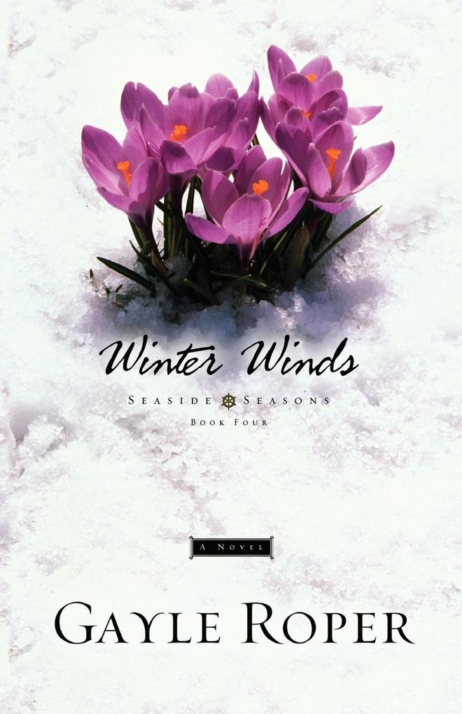Winter Winds als Taschenbuch