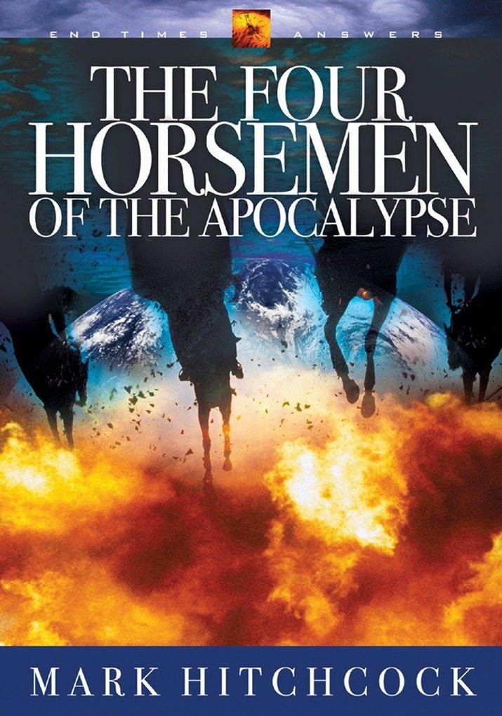 The Four Horsemen of the Apocalypse als Taschenbuch