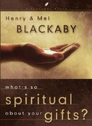 What's So Spiritual about Your Gifts