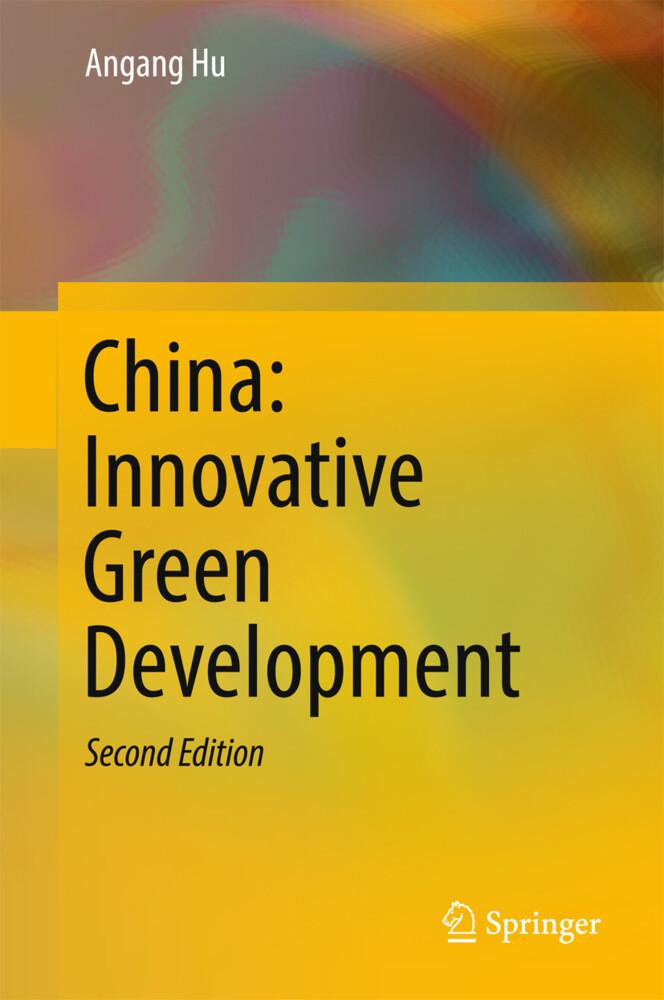 China: Innovative Green Development als Buch vo...