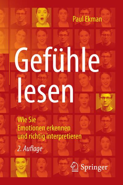 Gefühle lesen als Buch