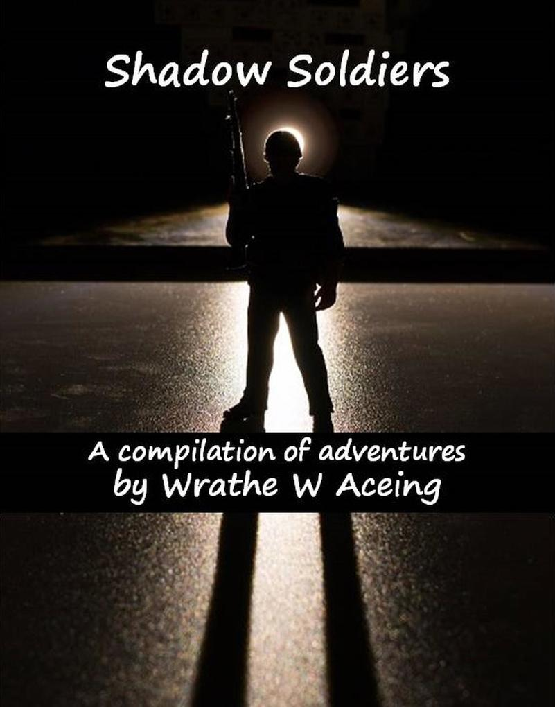 Shadow Soldiers (Shadow Soldier Series, #1) als...