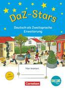 Deutsch als Zweitsprache - Erweiterung