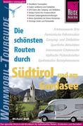 Reise Know-How Wohnmobil-Tourguide Südtirol und Gardasee