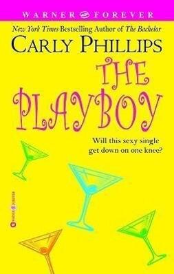 The Playboy als Taschenbuch