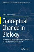 Conceptual Change in Biology