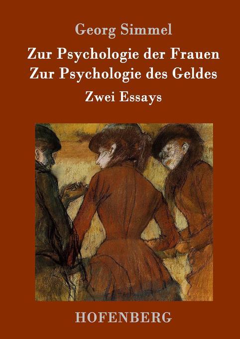 Zur Psychologie der Frauen / Zur Psychologie de...