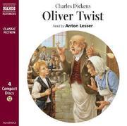 Oliver Twist 4D