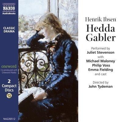 Hedda Gabler als Hörbuch