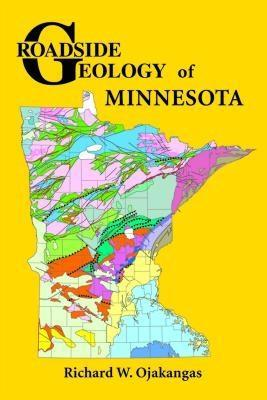 Roadside Geology of Minnesota als eBook Downloa...