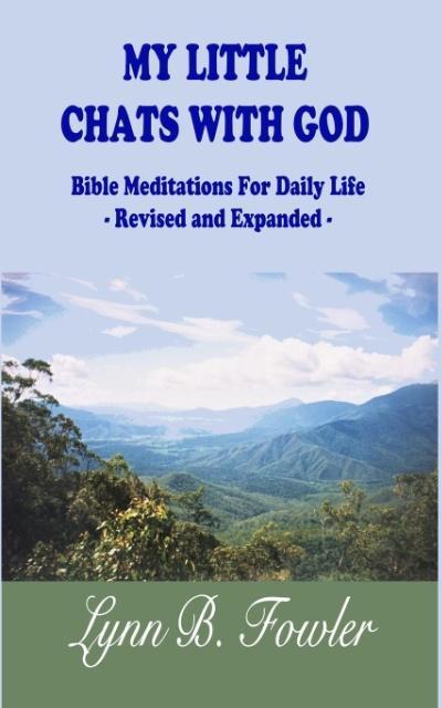 My Little Chats With God als Taschenbuch von Ly...