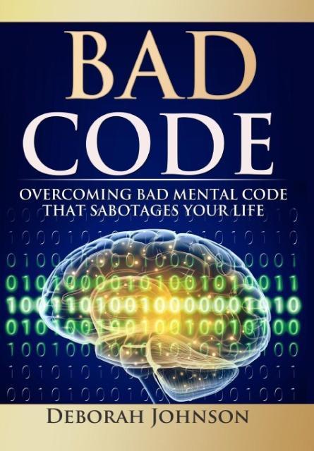 Bad Code als Buch von Deborah Johnson