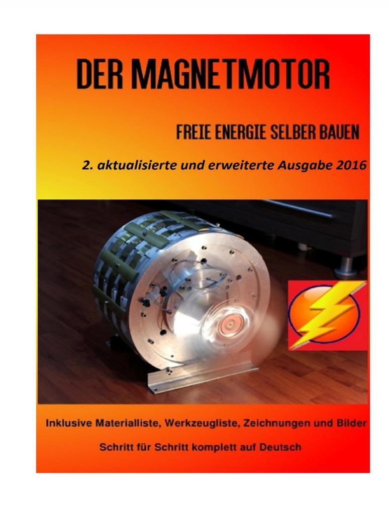 Der Magnetmotor als eBook epub