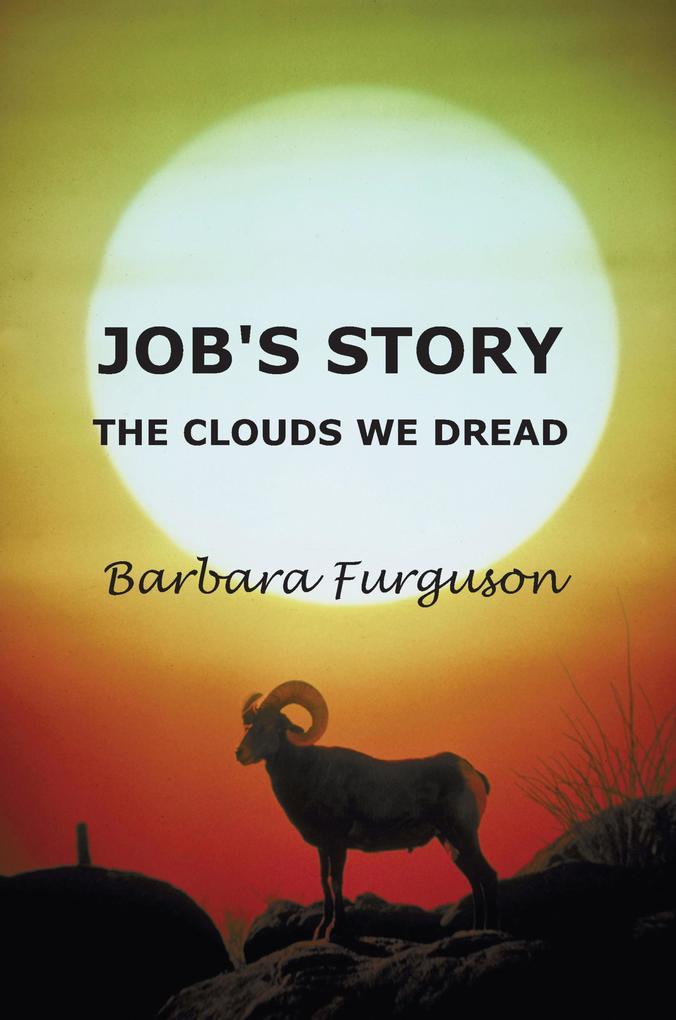 Job´s Story - The Clouds we Dread als eBook Dow...