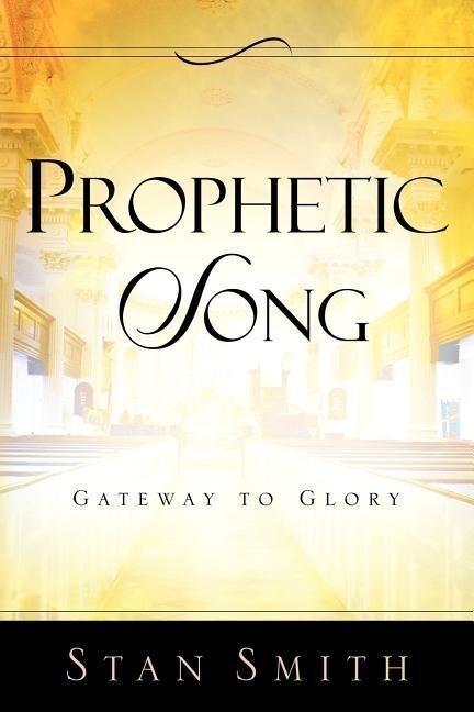 Prophetic Song als Taschenbuch