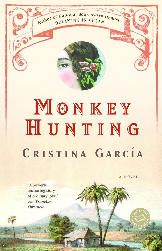 Monkey Hunting als Taschenbuch