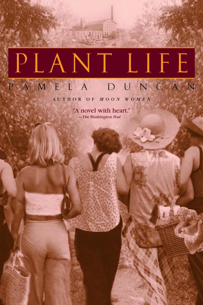 Plant Life als Taschenbuch