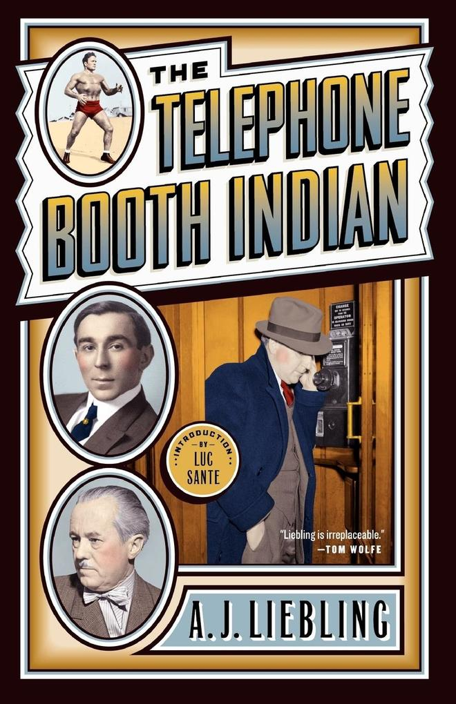 The Telephone Booth Indian als Taschenbuch