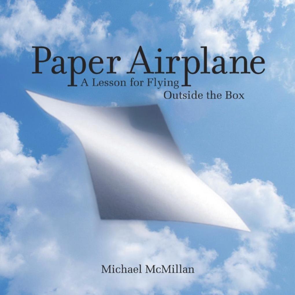 Paper Airplane als eBook Download von Michael M...