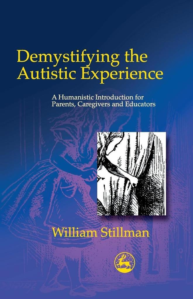 Demystifying Autistic Experien als Taschenbuch